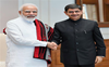 R N Ravi resigns as Naga interlocutor