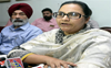Razia Sultana resigns from Punjab Cabinet 'in solidarity with Navjot Singh Sidhu'