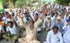 Bharat Bandh: Farmers block highways, squat on railway tracks in Punjab, Haryana during 10-hour shutdown