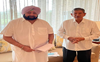 Congress high command convenes Punjab CLP meeting on Saturday amid growing dissension in party