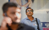 Markets maintain record run; Sensex breaches 59k for first time