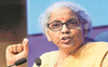 Finance Minister: Bad bank to resolve  Rs 2 lakh cr stressed loans