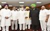Hussan Lal appointed new Principal Secretary and Rahul Tiwari new Special Principal Secretary to Punjab CM