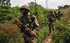 Policeman shot dead by militants in J-K's Kulgam