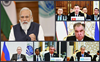 Afghanistan proof that radicalisation key challenge to peace: PM Modi at SCO meet