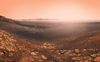 Mars may be too small to retain enough water