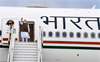 Modi leaves for US, says visit occasion to strengthen strategic ties