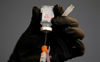 Moderna Inc says Covid-19 vaccine protection wanes, makes case for booster