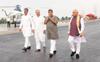 Delhi-Mumbai in 12 hrs, e-way will be game changer for Haryana: Nitin Gadkari
