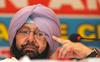 Hours before quitting as CM, Capt Amarinder writes stinging letter to Sonia Gandhi, raises key concerns