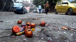 Complete ban on bursting, sale of firecrackers up to January 1 in Delhi