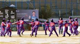 Taliban & Afghan women in sport