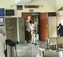 Gangster among 3 killed in Rohini court firing in Delhi