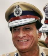 Delhi ex-top cop Dadwal passes away