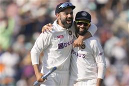 Long live Test cricket while we've Virat Kohli, says Shane Warne