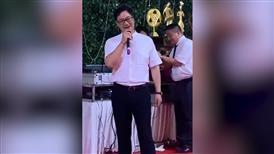 Watch Kiren Rijiju turn singer for young civil servants