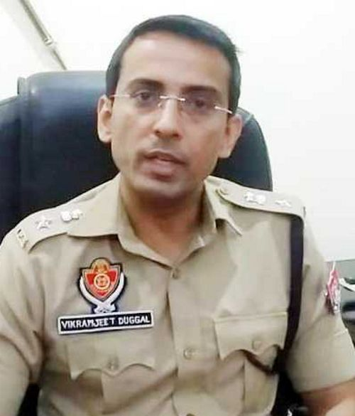 Now, Amritsar cops to get leave on their birthday, marriage anniversary