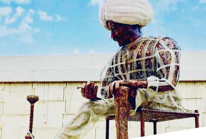 Gurugram to promote rural culture through statues