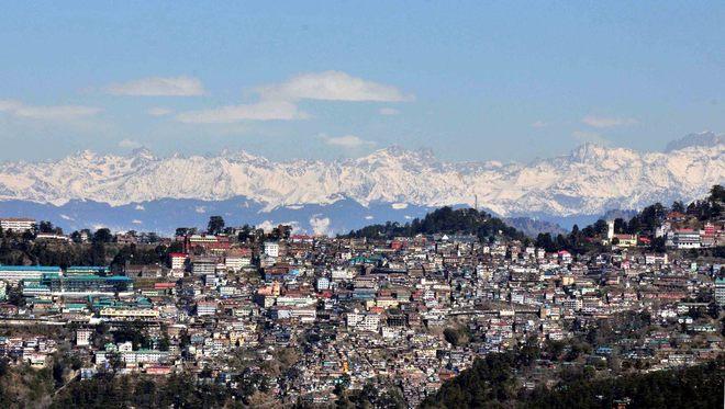 No relief in sight for building norm violators in Shimla