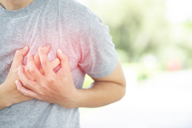 Dietary habits fuelling heart risks in youth