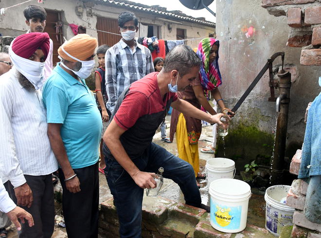 20 more diarrhoea cases come to fore in Zirakpur