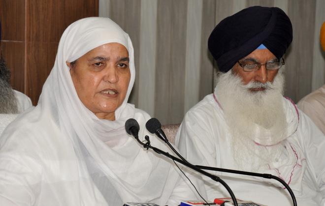 Kesgarh Sahib violation: SGPC seeks narco test of accused