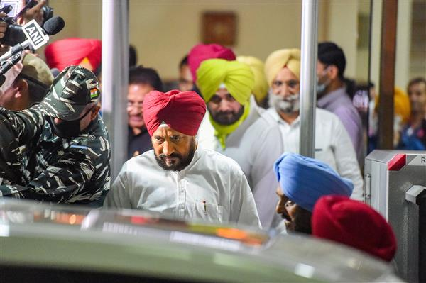 Punjab Cong divided on selections