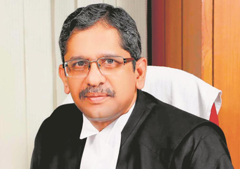 CJI questions priority listing for corporate matters