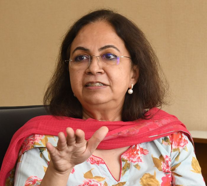 Next two months crucial to prevent third wave: Chandigarh DHS