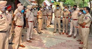 Bharat Bandh: Cops to remain on toes, traffic routes diverted
