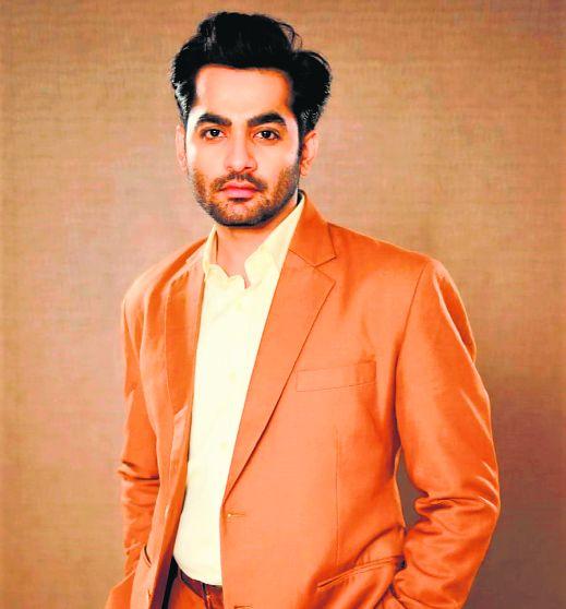 Gaurav Amlani enters Punyashlok Ahilyabai