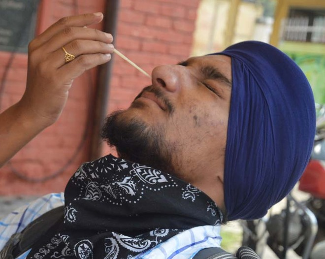 Covid-19: No new case, death in Ludhiana district