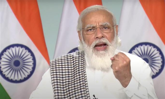 PM Narendra Modi to attend Quad summit in US on September 24