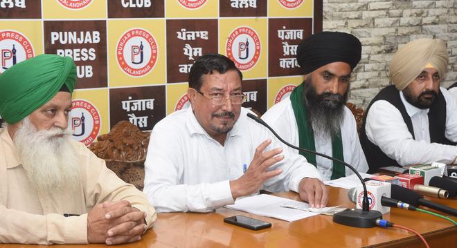 Farm leaders assure peaceful Bharat Bandh on September 27
