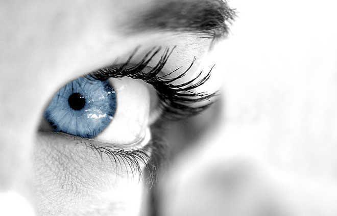 Eye donation awareness camp held at BBK DAV College for Women