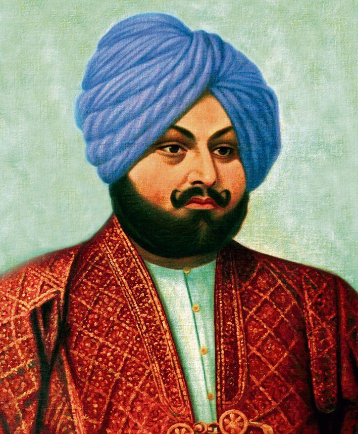 Remembering our founder — Sardar Dyal Singh Majithia