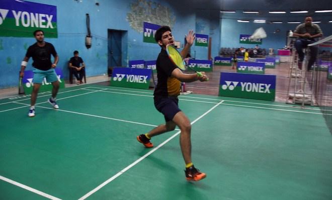 Prerna, Surinder to clash in women's final in Ludhiana District Badminton Championship