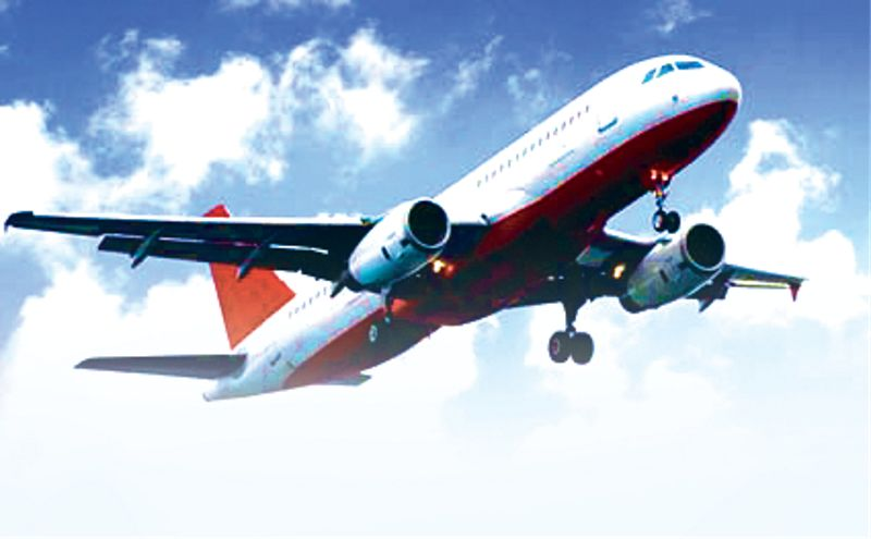 30 not allowed to board Sharjah flight at Chandigarh airport