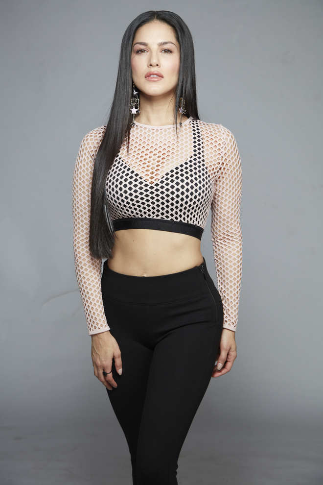 Sunny Leone to launch her own NFTs