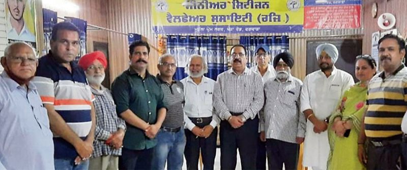 Demand for district status to Phagwara gathers pace