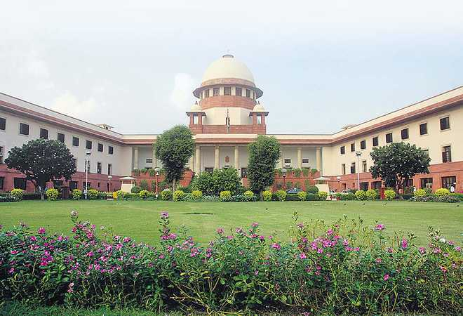 Supreme Court rejects PIL seeking better sports facilities