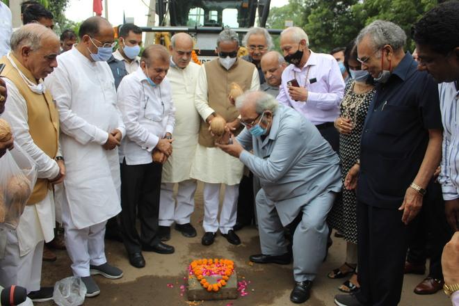After 4-yr delay, industrial sectors' rejuvenation begins in Faridabad