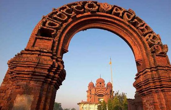 Experts for conservation of Sikh architectural heritage