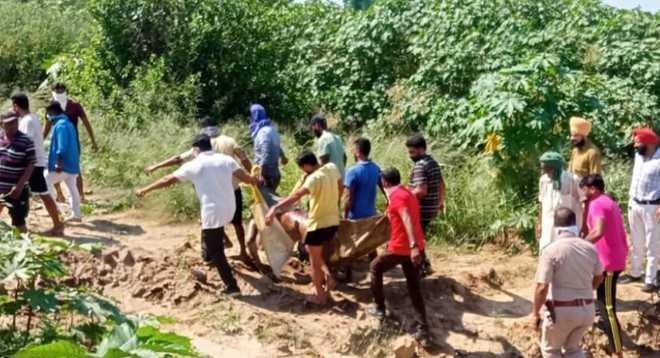 Brothers kill friend in Jalandhar village, dump body in rivulet