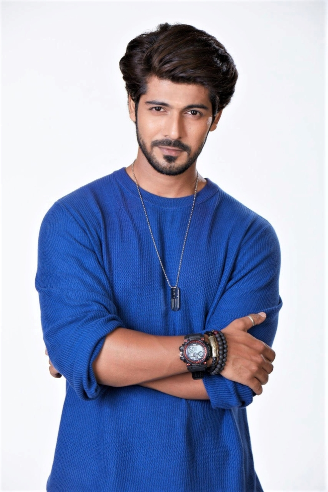 Sheezan Mohammed, who will be seen in Pavitraa Bharose Ka Safar, talks about his role
