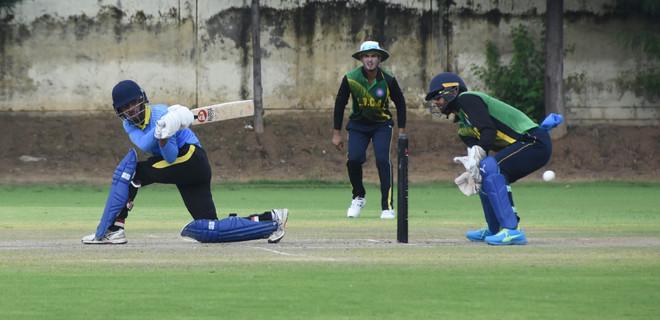 Mohali defeat Ludhiana by 95 runs