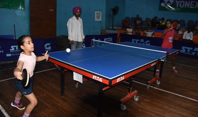 Double delight for Priyanka in TT