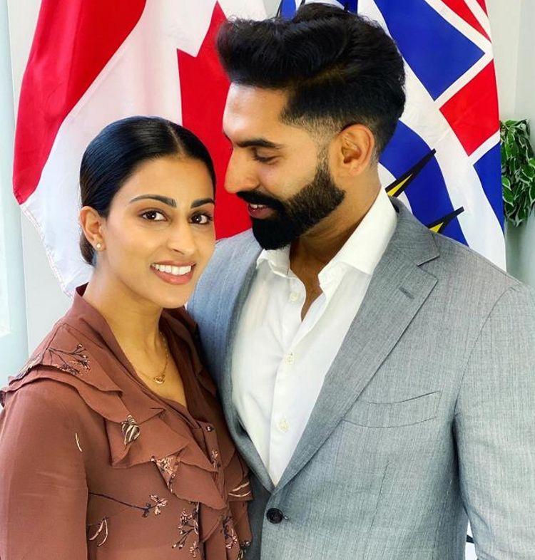 Punjabi singer Parmish Verma's fiancé Geet Grewal loses Canada election