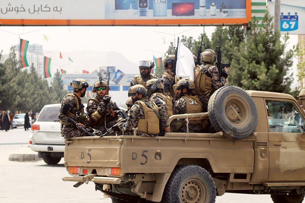 Won't meddle in Kashmir, say Taliban; Joe Biden terms pullout best decision