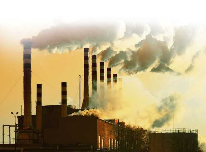 Barotiwala industrial unit to lose power supply for causing pollution
